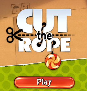 play Cut The Rope game online free