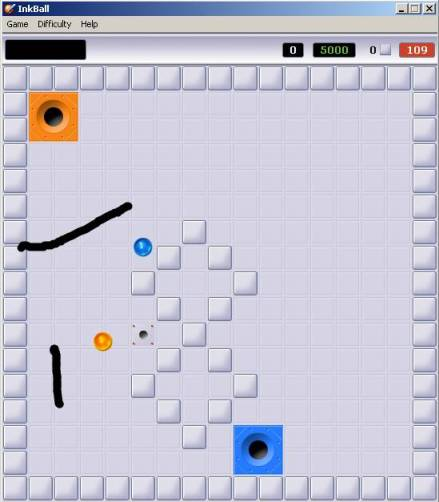 free inkball game download