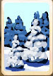 Mahjong Titans season tiles winter