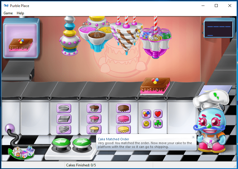 Download Purble Place And Play On Windows 10