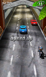 3D Motor bike games for Windows 8 phones