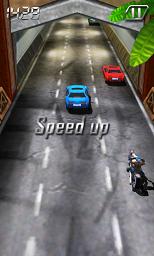 3D Motor bike games for Windows 8 phones