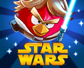Angry Birds Star Wars game on Windows 8