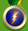 Windows 8 Minesweeper game prizes Good Memory medal
