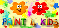 Paint 4 Kids app for Windows 8