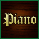 Windows 8 Piano metro-style application