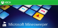 Minesweeper Game for Windows 8