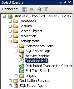 database-mail