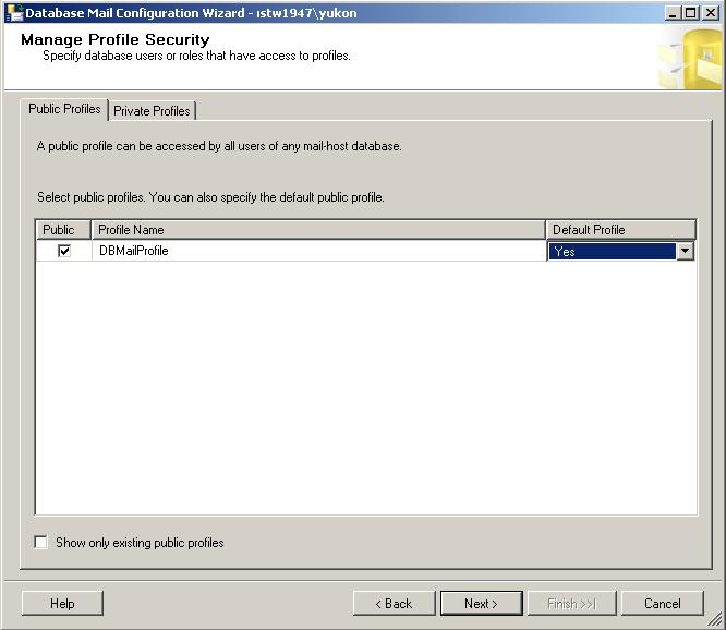 mail-profile-security
