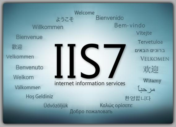 IIS 7 Internet Information Services