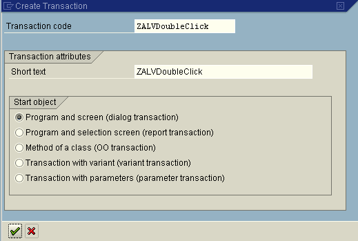 abap-create-transaction-code-attributes-start-object
