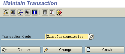 maintain-transaction-sap-se93-for-create-transaction-code
