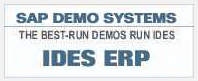 SAP IDES Internet Demonstration and Evaluation System