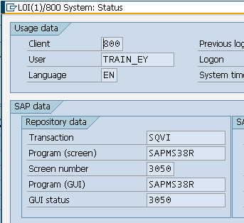 SAP icons list and their associated codes - mandegar info