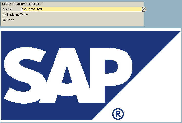 se78-image-upload-sap-logo-in-bitmap-bmap