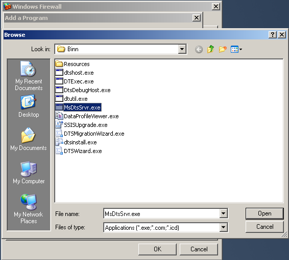 Microsoft SQL Server 2008 Integration Services SSIS