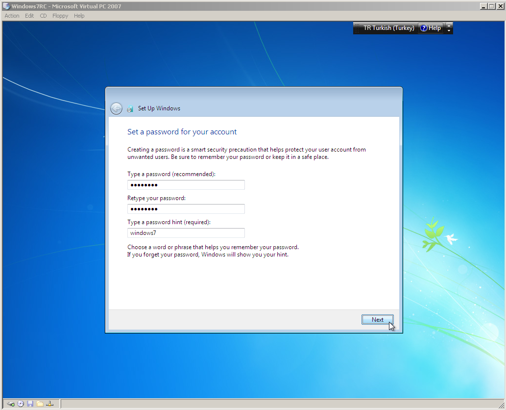 Langkah menginstal windows 7 alifiah 39 s blog for Windows 07 product key