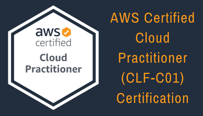 AWS Cloud Practitioner Certification Databases