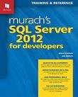 Murach's SQL for SQL Server