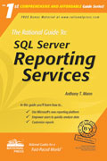 The Rational Guide To SQL Server Reporting Services