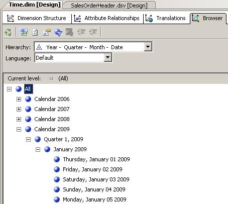 browse-dimension-data-in-bi-studio-bids