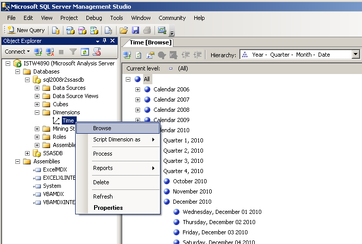 browse-dimension-data-in-ssms