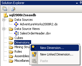 create-new-dimension-for-olap-cube-database