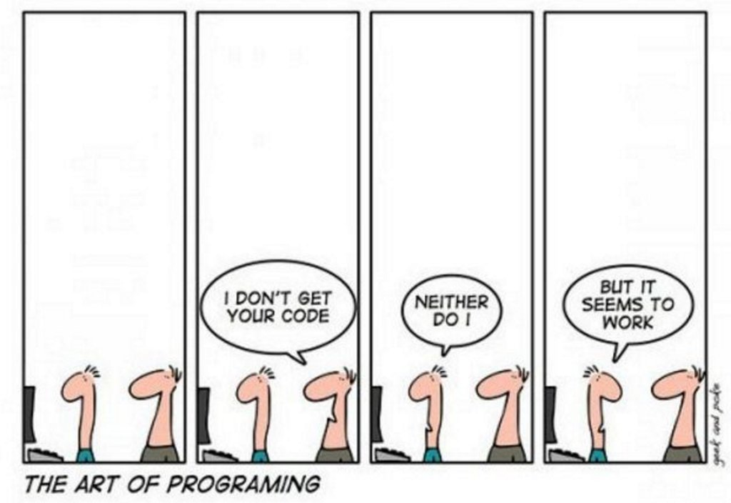 The Art of Programming