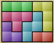 Block Puzzle 2 solution
