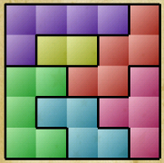 level 6 Block Puzzle 2 solution
