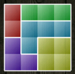 Block Puzzle Android solutions level 2