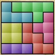 Block Puzzle game level 18