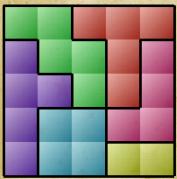 Block Puzzle solution 7