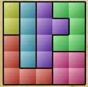 Block Puzzle walkthrough