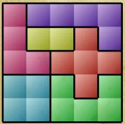 level 13 in Block Puzzle