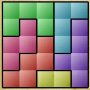 Block Puzzle 2 Tangram game