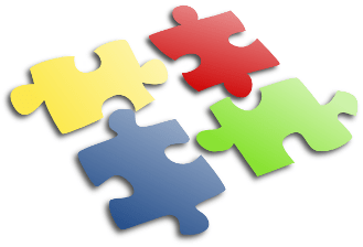 jigsaw puzzle for Windows 8