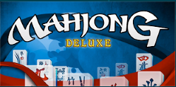 Windows 8 Mahjong Deluxe game
