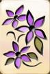 mahjong-flowers