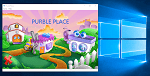 Purble Place on Windows 10