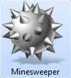 Microsoft games Windows Minesweeper game