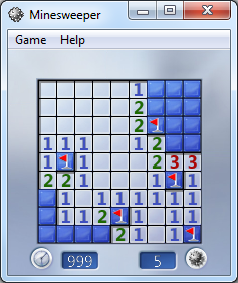 single-mine-play-tip-in-windows-minesweeper-game