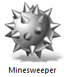 Windows games Minesweeper style for Windows7