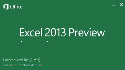 free Microsoft Excel 2013 download