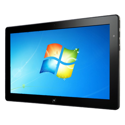 Samsung Series 7 Slate tablet PC for programmers