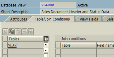 SAP VBAKUK table is no more needed on S/4HANA since staus can be read rom VBAK directly