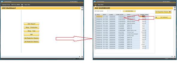 SAP Screen Personas flavors