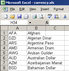 How to Upload Data to SAP from Excel File using