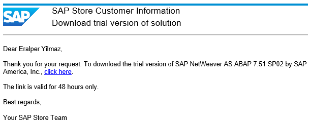 How to Install SAP Free Trial Edition on Your Computer