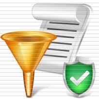HANA database Apply_Filter SQL command